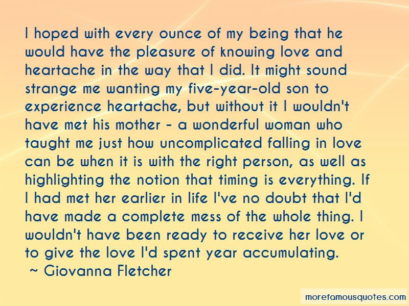 Quotes About Love And Heartache