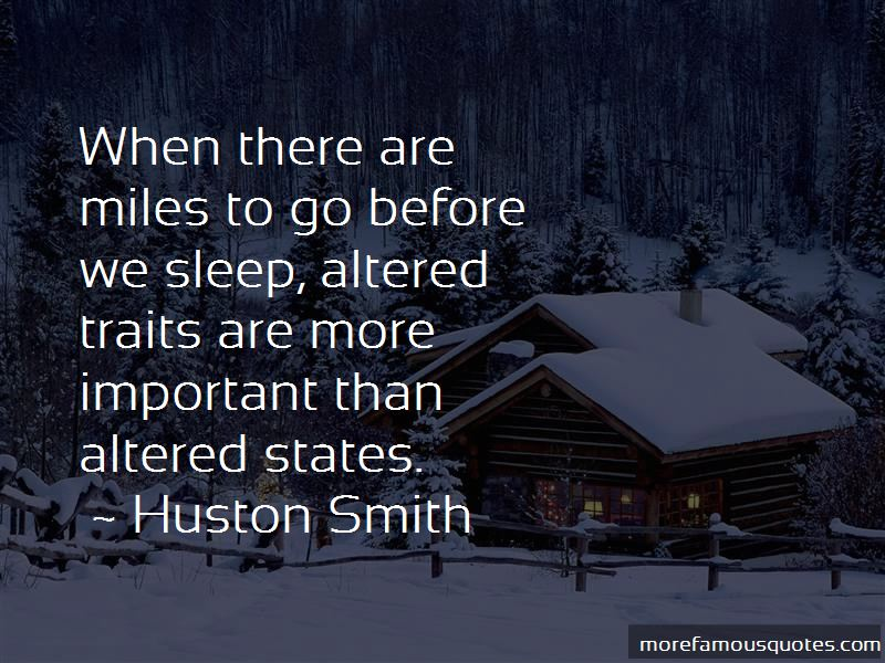 Miles To Go Quotes Pictures 3