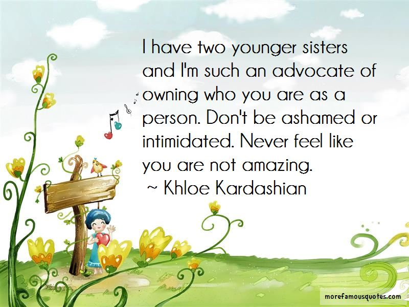 Quotes About Owning Who You Are