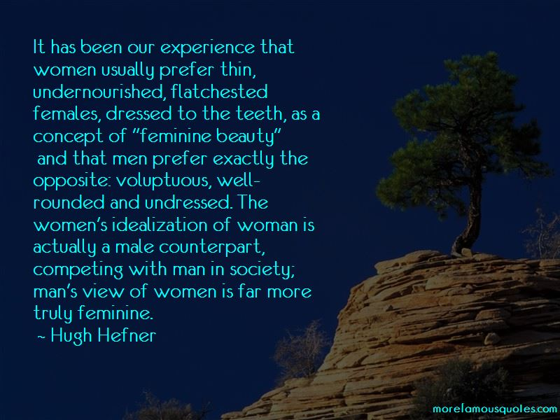 Quotes About Society View On Beauty