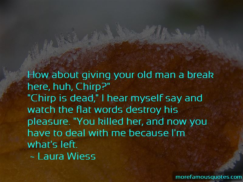 Words Destroy Quotes