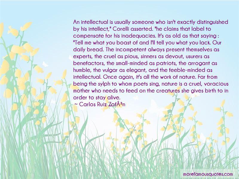 Quotes About Benefactors