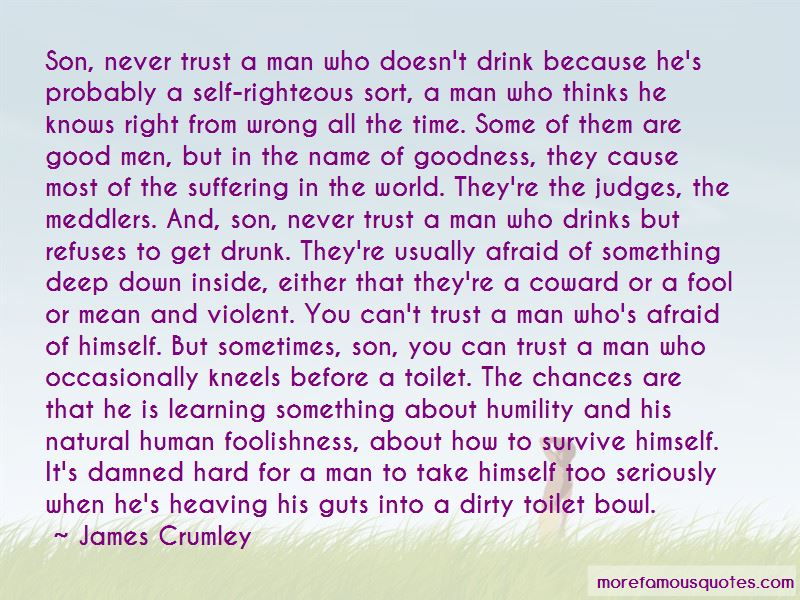 Coward Man Quotes Pictures 3