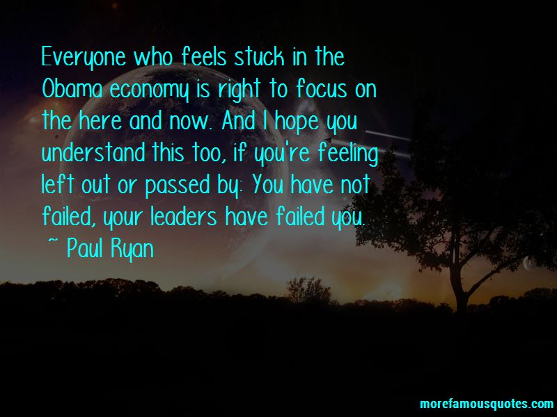 Quotes About Feeling Left Out