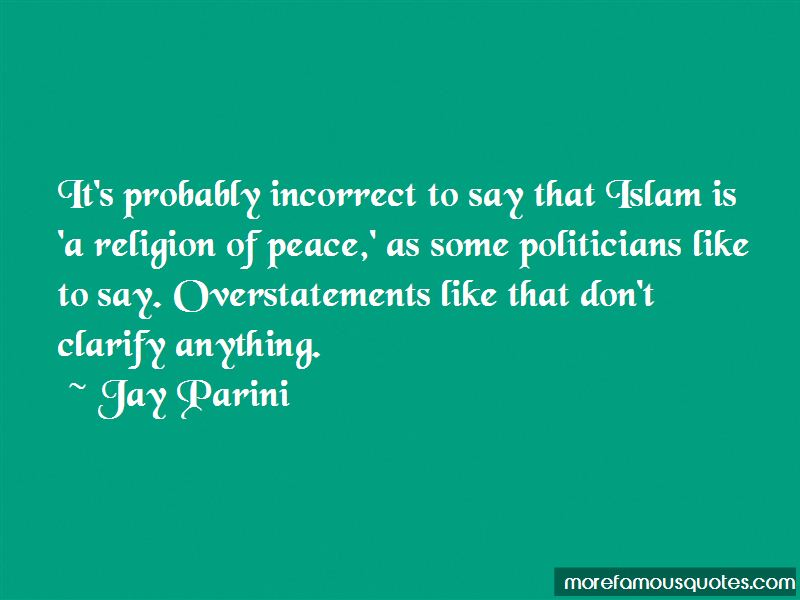 Religion And Peace Quotes Pictures 4