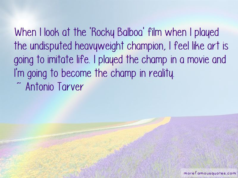Quotes About Rocky Balboa