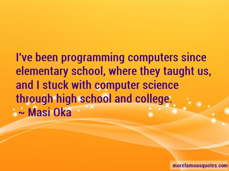 Quotes About School And College