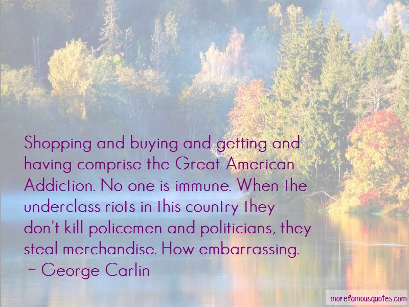 Quotes About Shopping Addiction