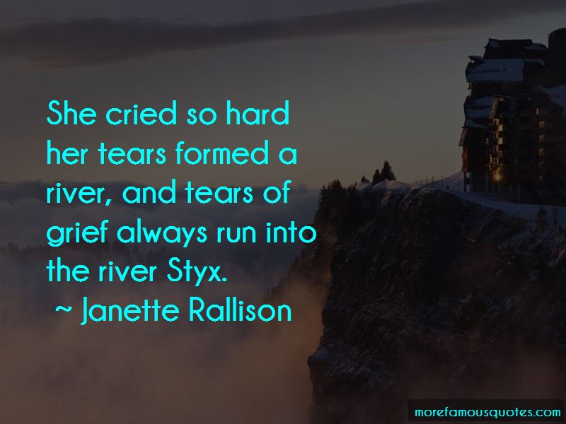 Styx Quotes Pictures 3