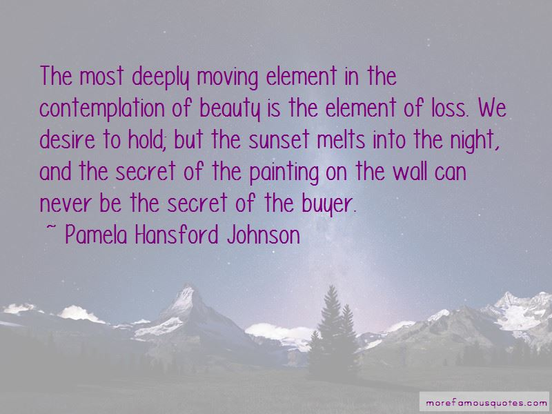 Quotes About Sunset And Loss