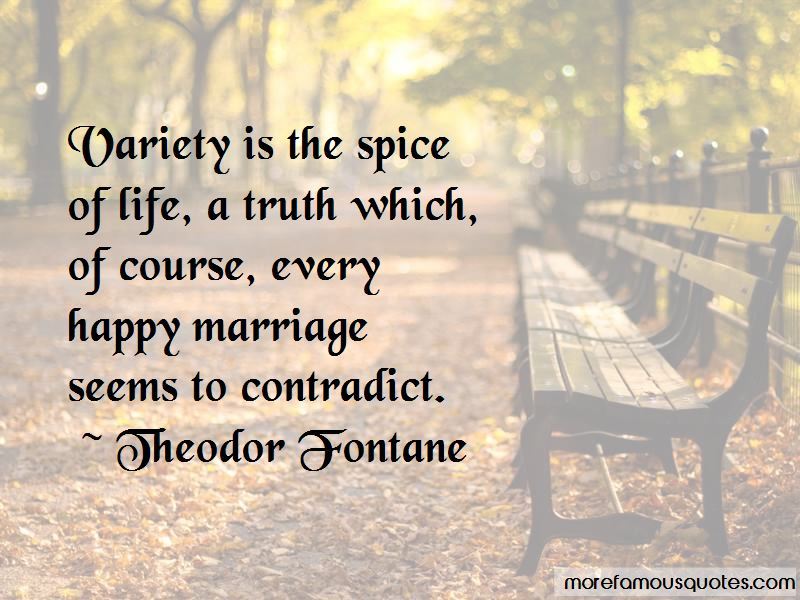 Variety Is The Spice Of Life Quotes Pictures 4