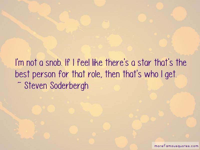 Best Snob Quotes Pictures 2