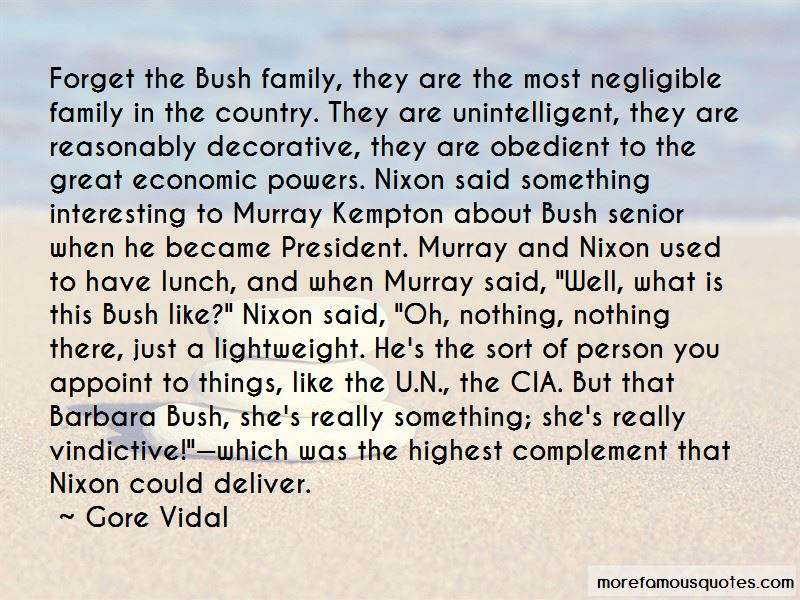 Murray Quotes