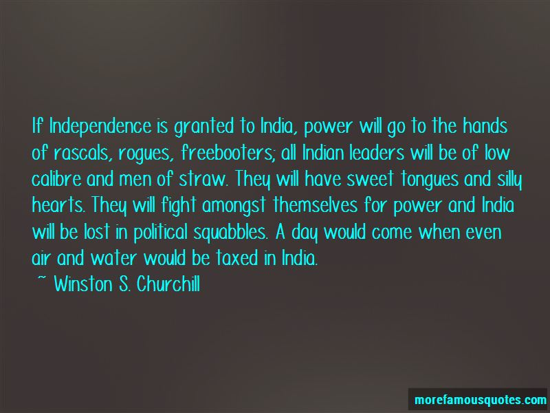 Quotes About Indian Independence Day