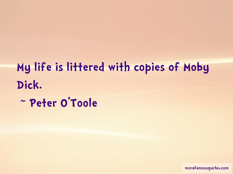Quotes About Moby