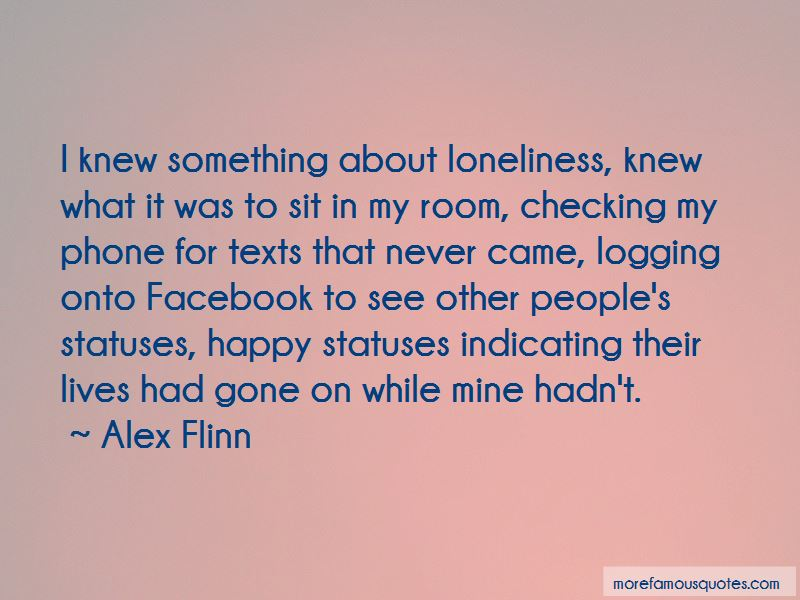 Quotes About Statuses