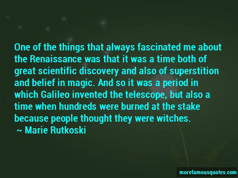 The Renaissance Period Quotes Pictures 2