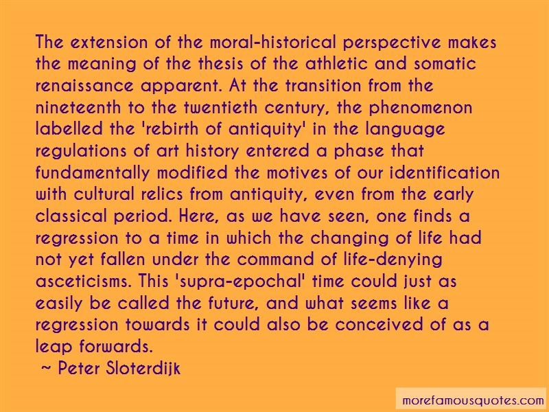 The Renaissance Period Quotes Pictures 4