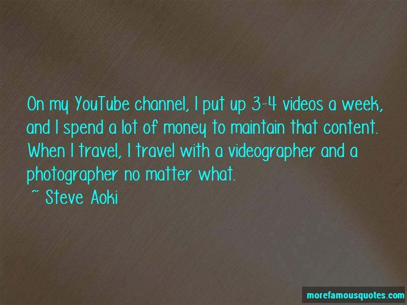 Quotes About Videographer