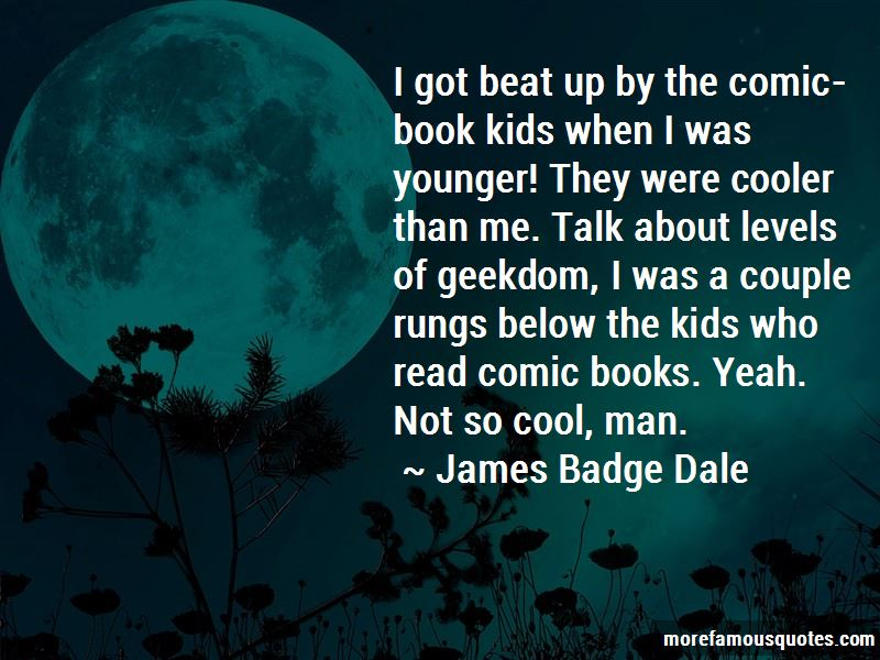 Cooler Than Me Quotes