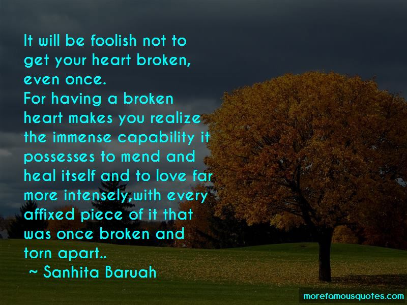 Heart Torn Apart Quotes Pictures 3