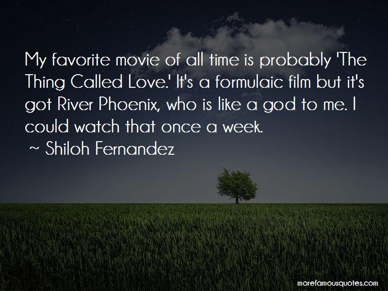 Oh God Film Quotes