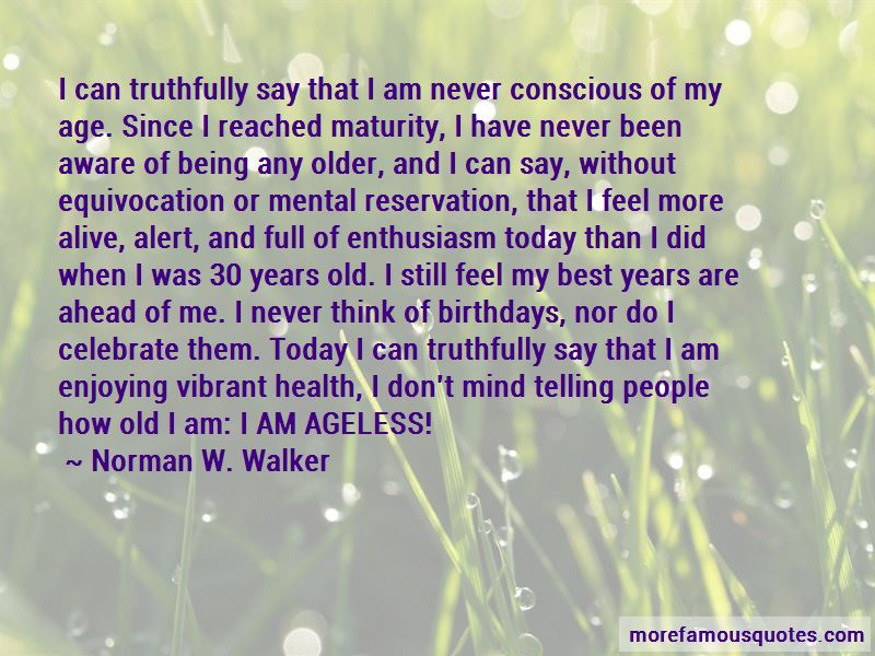 Being 45 Years Old Quotes Pictures 4