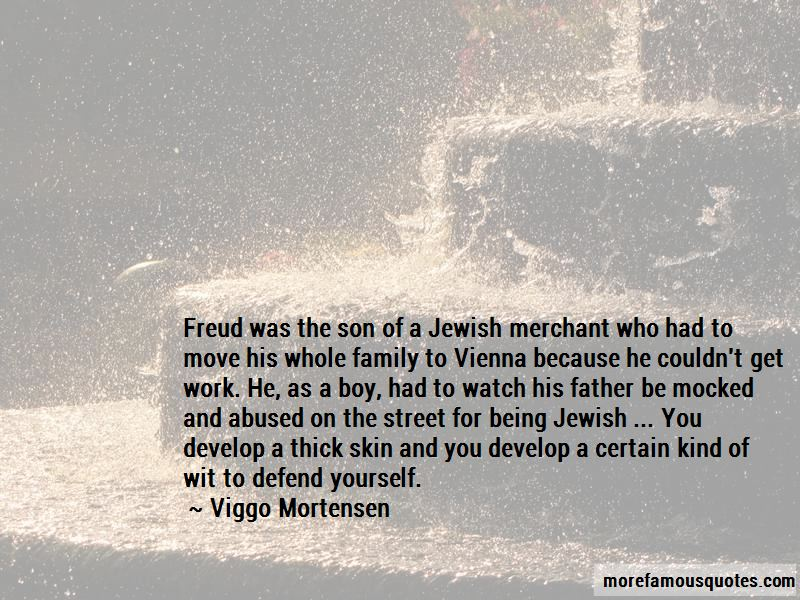 Family Freud Quotes Pictures 2