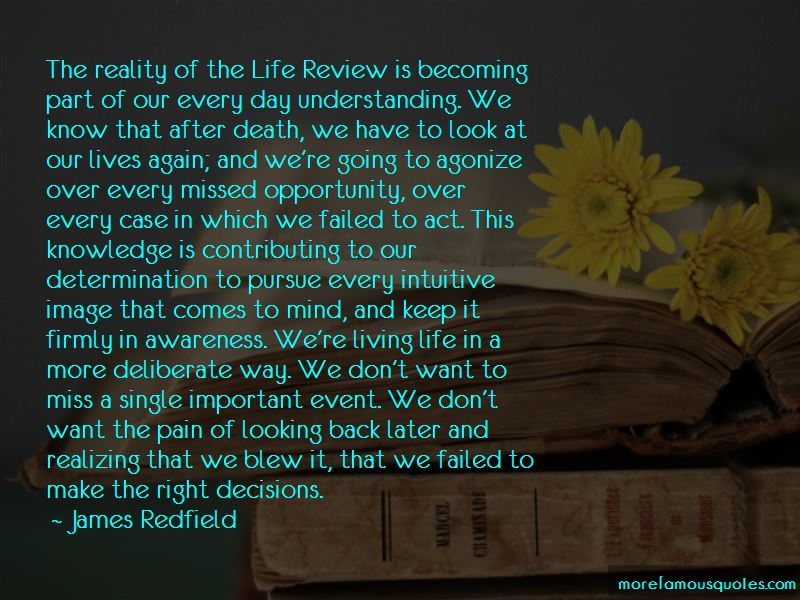 Quotes About Life Review