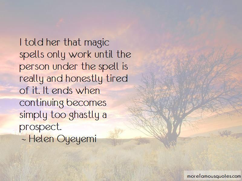 Magic Spells Quotes Pictures 3
