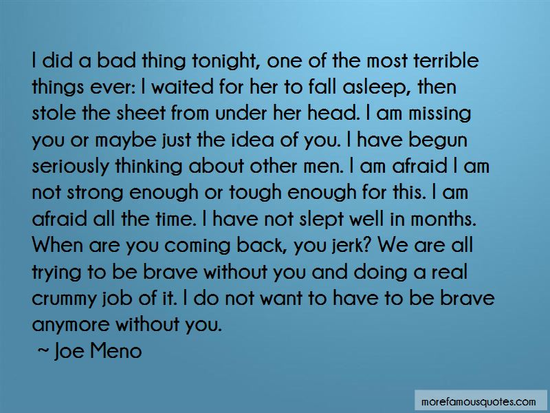 Missing You Tonight Quotes Pictures 4