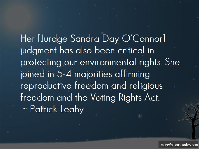 Quotes About Sandra Day O'connor Top 60 Sandra Day O'connor Quotes Impressive Sandra Day O Connor Quotes