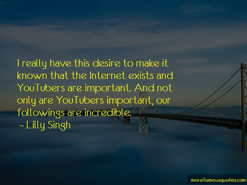 Quotes About Youtubers