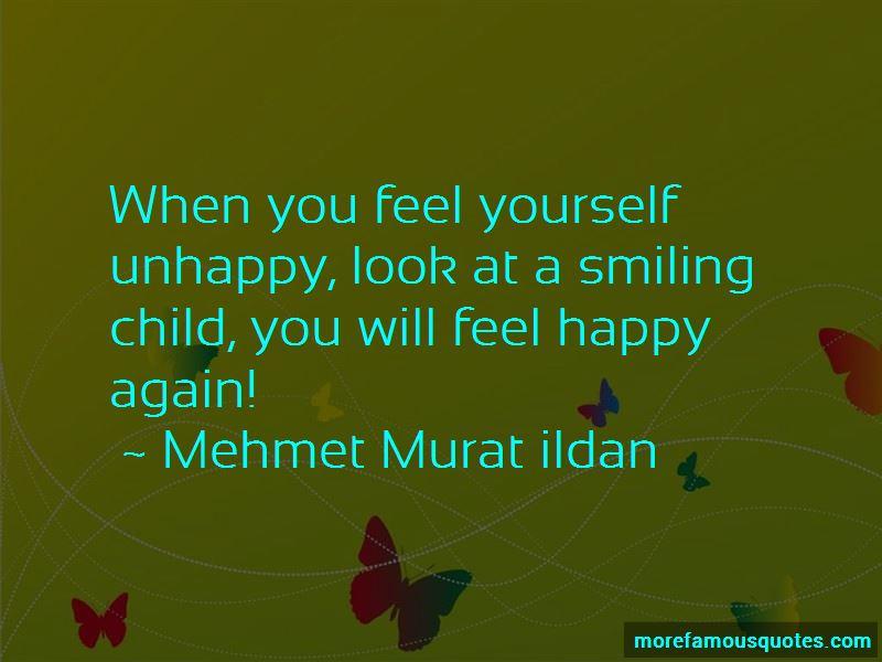 Feel Happy Again Quotes