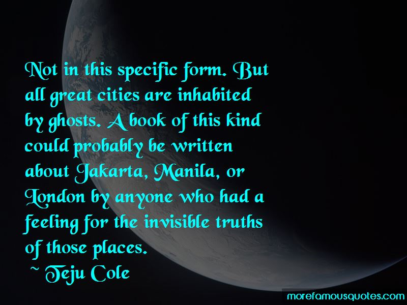 Invisible Cities Quotes Pictures 3
