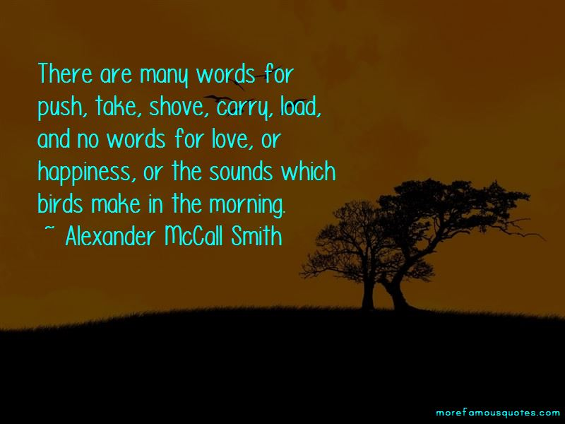 No Words For Love Quotes