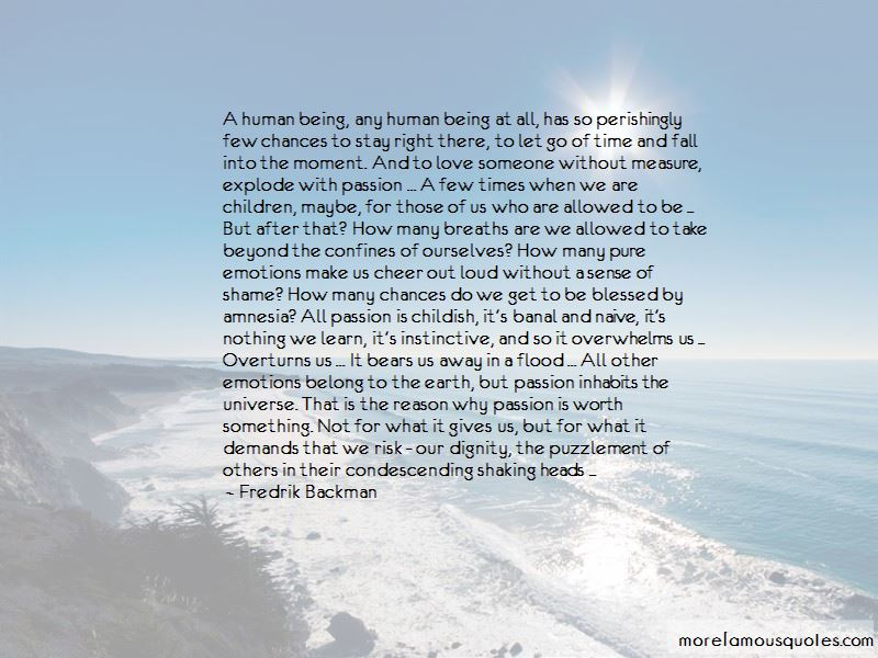 Quotes About Being Blessed Beyond Measure