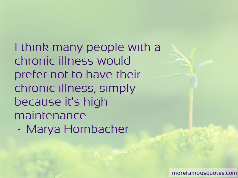 Chronic Illness Quotes Pictures 2