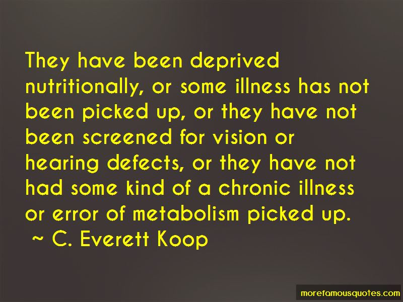 Chronic Illness Quotes Pictures 3