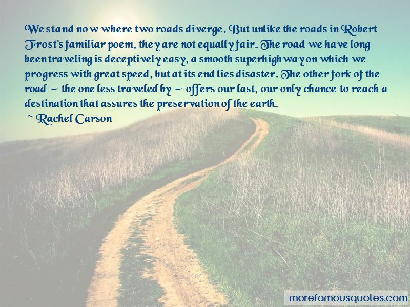 Roads Less Traveled Quotes Pictures 4