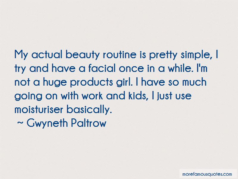 Quotes About Simple Pretty Girl