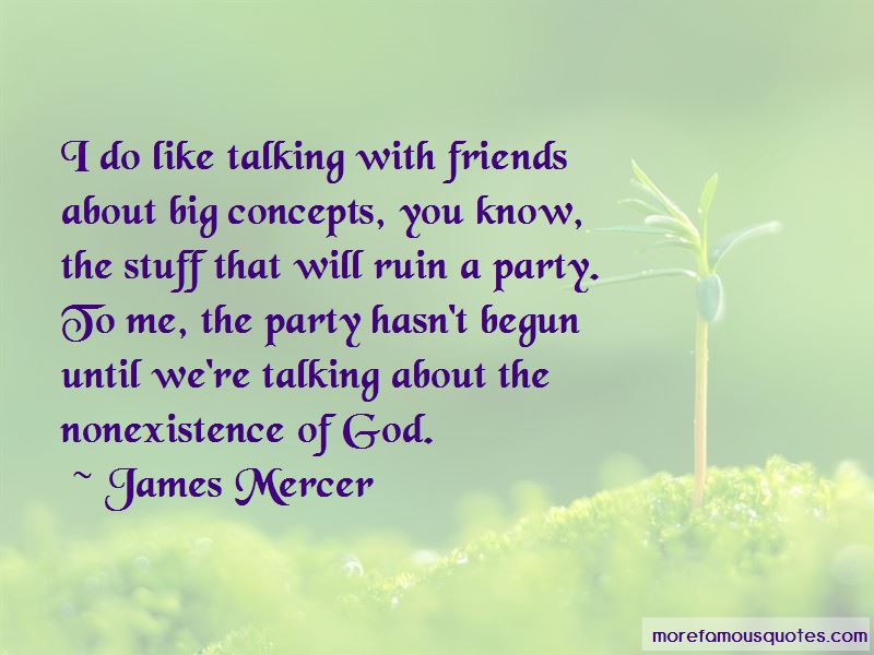 The Nonexistence Of God Quotes Pictures 4