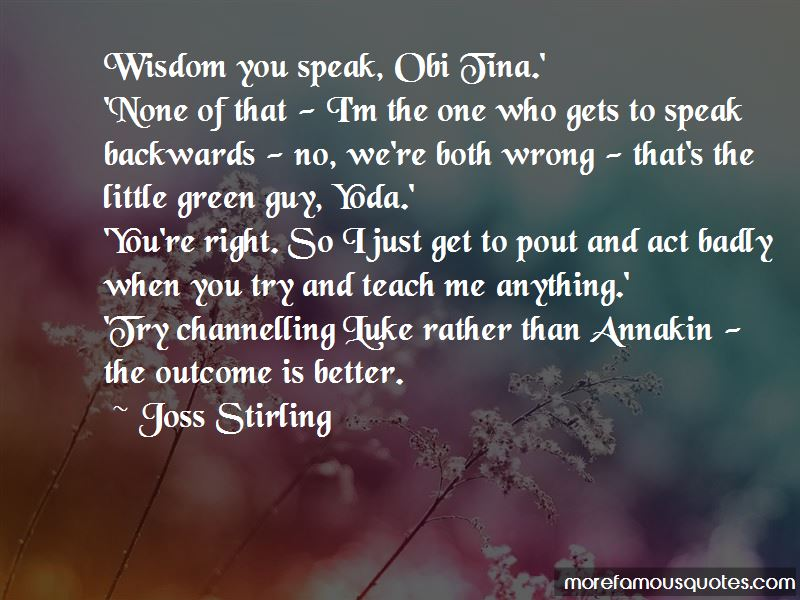Yoda Quotes Pictures 2