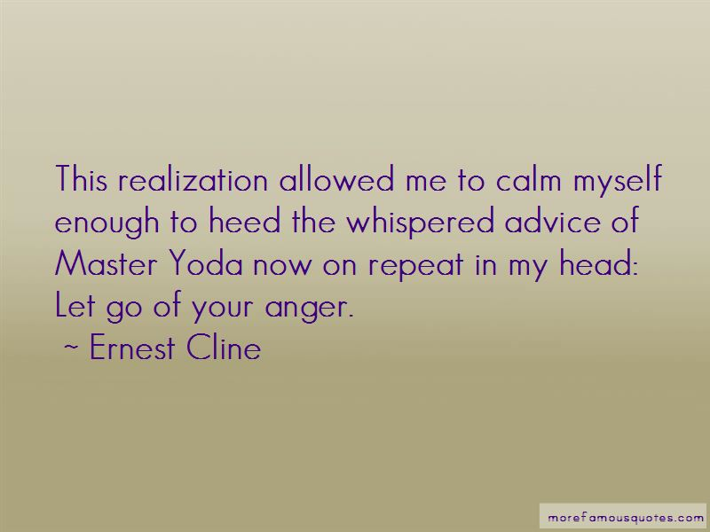 Quotes About Yoda