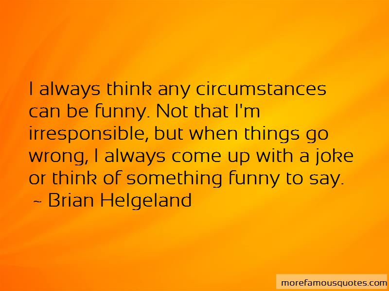 Something Funny To Say Quotes Pictures 2