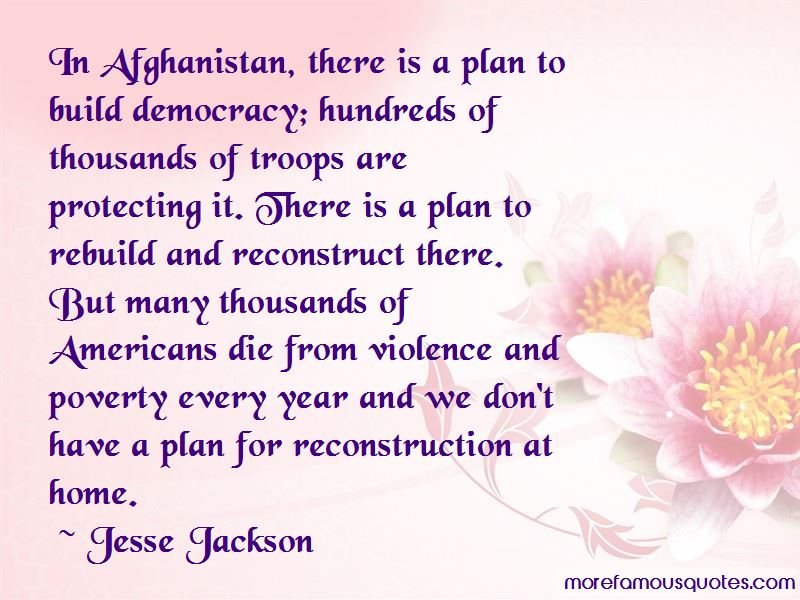 Poverty In Afghanistan Quotes