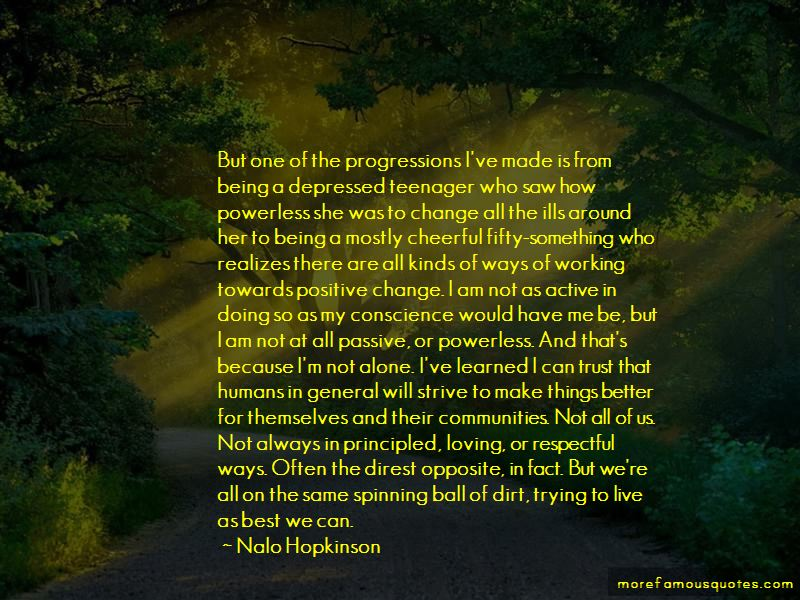 Quotes About Being A Depressed Teenager
