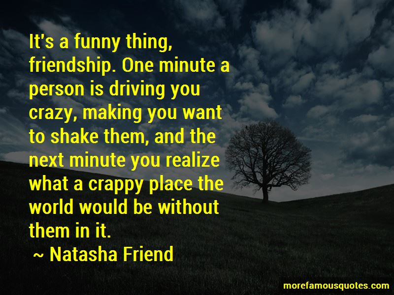 Quotes About Crazy Making
