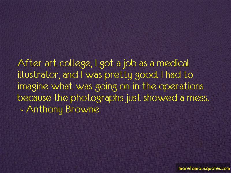 Medical Operations Quotes Pictures 2