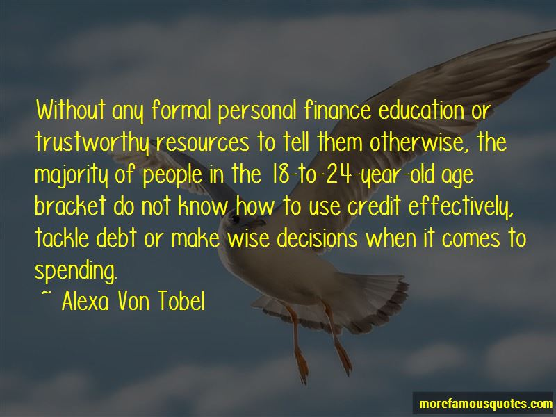 Personal Finance Quotes Pictures 4
